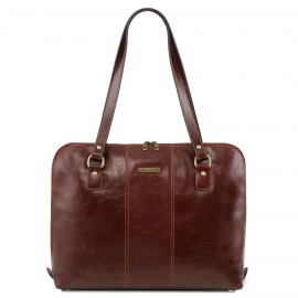 Exclusive lady business bag Ravenna
